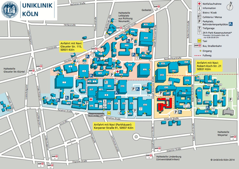 Köln Uni Medizin